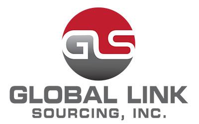 global link sourcing logo
