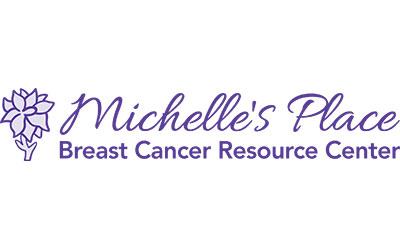 michelles place logo