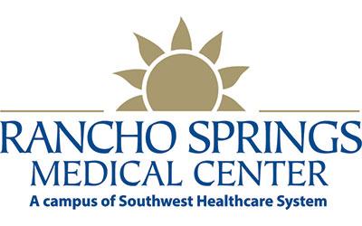 rancho springs medical center logo